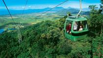 Small-Group Kuranda Village, Skyrail Cableway and Scenic Railway Day Trip from Port Douglas, Port...