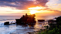 Private Tour: Ubud and Tanah Lot Day Tour, Ubud, Private Sightseeing Tours