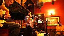 Harlem Jazz Night with Dinner, New York City, Literary, Art & Music Tours