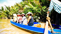 Mekong Delta Day Cruise from Ho Chi Minh City, Ho Chi Minh City, Day Cruises