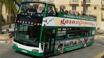 Gozo Sightseeing Hop On Hop Off Tour, Gozo, Hop-on Hop-off Tours