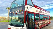 Malta's Panoramic South Hop On Hop Off Tour, Valletta, Hop-on Hop-off Tours