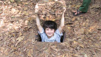 Half-Day Cu Chi Tunnels Tour from Ho Chi Minh City, Ho Chi Minh City, Half-day Tours