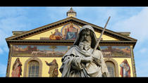 St Peter and St Paul Basilica Walking Tour, Rome, Christian Tours