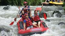 Bali Water Sports Adventure Combo: Parasailing, Jet Ski and Whitewater Rafting, Bali, Other Water ...