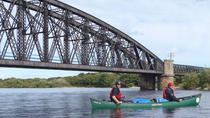 5-Day River Spey Canoe Expedition, Inverness, Multi-day Tours