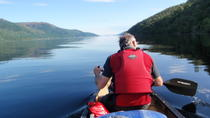Loch Ness Canoe Tour from Fort Augustus, The Scottish Highlands