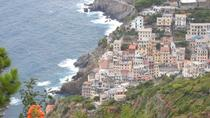 3 Days Cinque Terre Amazing Tour: Explore the Enchanted Lands and the Surrounding Areas, Cinque ...