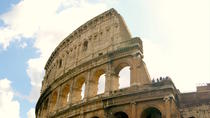4-Day Rome Food Culture and History Tour , Rome, 4-Day Tours