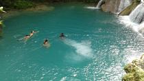 Private Blue Hole and Secret Falls Day Trip from Montego Bay and Grand Palladium, Montego Bay, ...