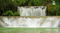 Private YS Falls and Black River Safari from Montego Bay and Grand Palladium, Montego Bay, Private ...