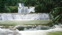 YS Falls plus Black River Safari from Negril, Negril, Day Trips