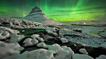 2-Day Trip to Snaefellsnes Peninsula including Northern Lights Hunt, Reykjavik, Multi-day Tours