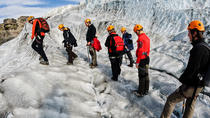 2-Day Trip to the South Coast of Iceland from Reykjavik including Jokulsarlon Ice Lagoon, ...