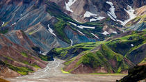 Day-Trip to Landmannalaugar by Super Jeep, Reykjavik, Day Trips