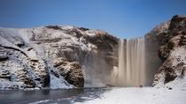 South Iceland Day Trip and Northern Lights Hunt from Reykjavik, Reykjavik, Day Trips