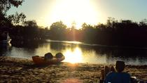 Broadbeach Sunset Kayaking Experience from the Gold Coast, Gold Coast, Kayaking & Canoeing