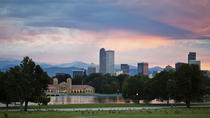 Best of Denver Tour, Denver, City Tours