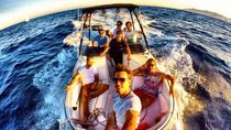 Private Ibiza Sunset Cruise, Ibiza