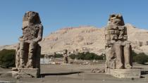 Tour to Valley of the Kings and Queens Hatshepsut Temple from Luxor, Luxor, Day Trips