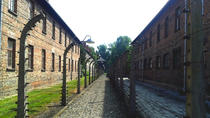 Auschwitz-Birkenau Self-Guided Visit from Krakow with Private Transfers, Krakow, Historical &...