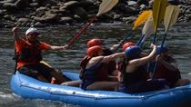 Sarapiqui River Rafting Class II-III Rapids, San Jose, White Water Rafting & Float Trips