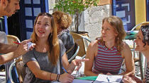 Instant Spanish: 1-Hour Crash Course with 2-Hour Walking Tour Alternative in Madrid, Madrid,...