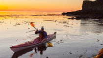Sunset Sea Kayaking near Olympic National Park, Port Angeles, Kayaking & Canoeing