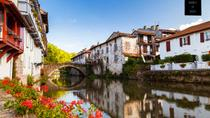 4 Hour Basque Villages Guided Tour, Biarritz, City Tours