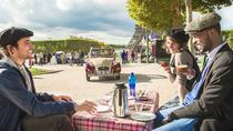 Eiffel Tower tour and Picnic in Paris in a 2cv Citroen, Paris, Private Tours