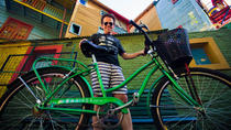 Full-Day Bike Tour of Buenos Aires: From Palermo to San Telmo, Buenos Aires, Bike & Mountain Bike ...