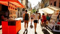Recoleta and San Telmo Markets Bike Tour, Buenos Aires, Bike & Mountain Bike Tours