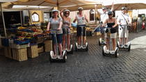 Rome Highlights Tour by Segway , Rome, Segway Tours