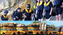 Water Sports Challenge in Mallorca: Kayaking, Caving and Snorkeling, Mallorca