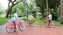The Vibe of Fort Lauderdale Bike Tour, Fort Lauderdale, null