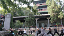 1-Day Shaolin Temple Kung Fu Training Program, Northwest China, Day Trips