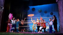 Hanoi Night Tour Including Night Show Ticket and Street Food, Hanoi, Night Tours