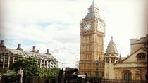 Private Custom Tour: London Highlights, London, Walking Tours