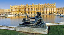 Versailles Palace Private Tour with an Art Historian, Versailles, Full-day Tours