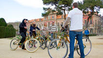 Private 4-Hour Bamboo Bicycle Tour in Barcelona, Barcelona