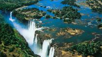 10-Day Private Safari to Kruger NP and Victoria Falls, Kruger National Park, Multi-day Tours