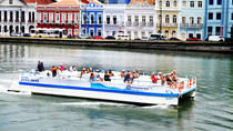 Recife Boat Tour, Recife, Day Cruises