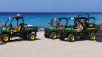 Lazy Beach Off-Road Tour, Curacao