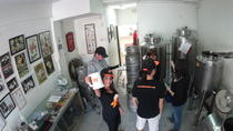 Santiago Craft Beer and Brewery Tour, Santiago, Beer & Brewery Tours