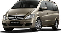 Private Limousine Transfer Venice Airport to Venice City Center by Van and Water Taxi, Venice, ...