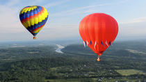 Bucks County Hot Air Balloon Ride, New Hope