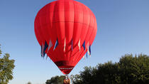 Chester County Hot Air Balloon Ride, Pennsylvania