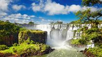 16-Day South American Adventure: Argentina, Uruguay, Iguazu Falls and Rio de Janeiro, Buenos Aires, ...