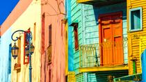 Buenos Aires Overnight Tour with Airport or Port Transfer, Buenos Aires, Full-day Tours