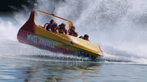 St Maarten Thrill Boat Ride, Philipsburg, Jet Boats & Speed Boats
